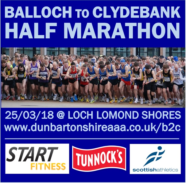 Balloch to Clydebank